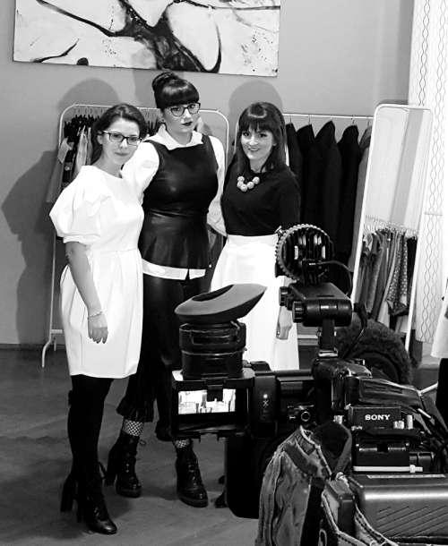 Slow Fashion şi Designeri Români – reportaj Digi24