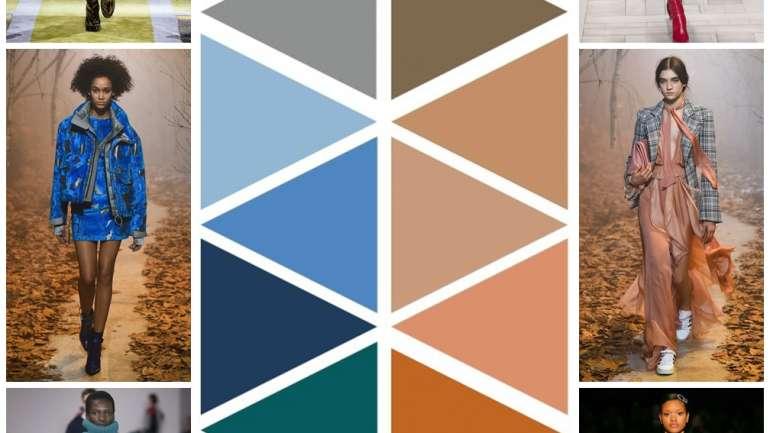 Culori Toamnă Iarnă 2017: STYLE TREND REPORT