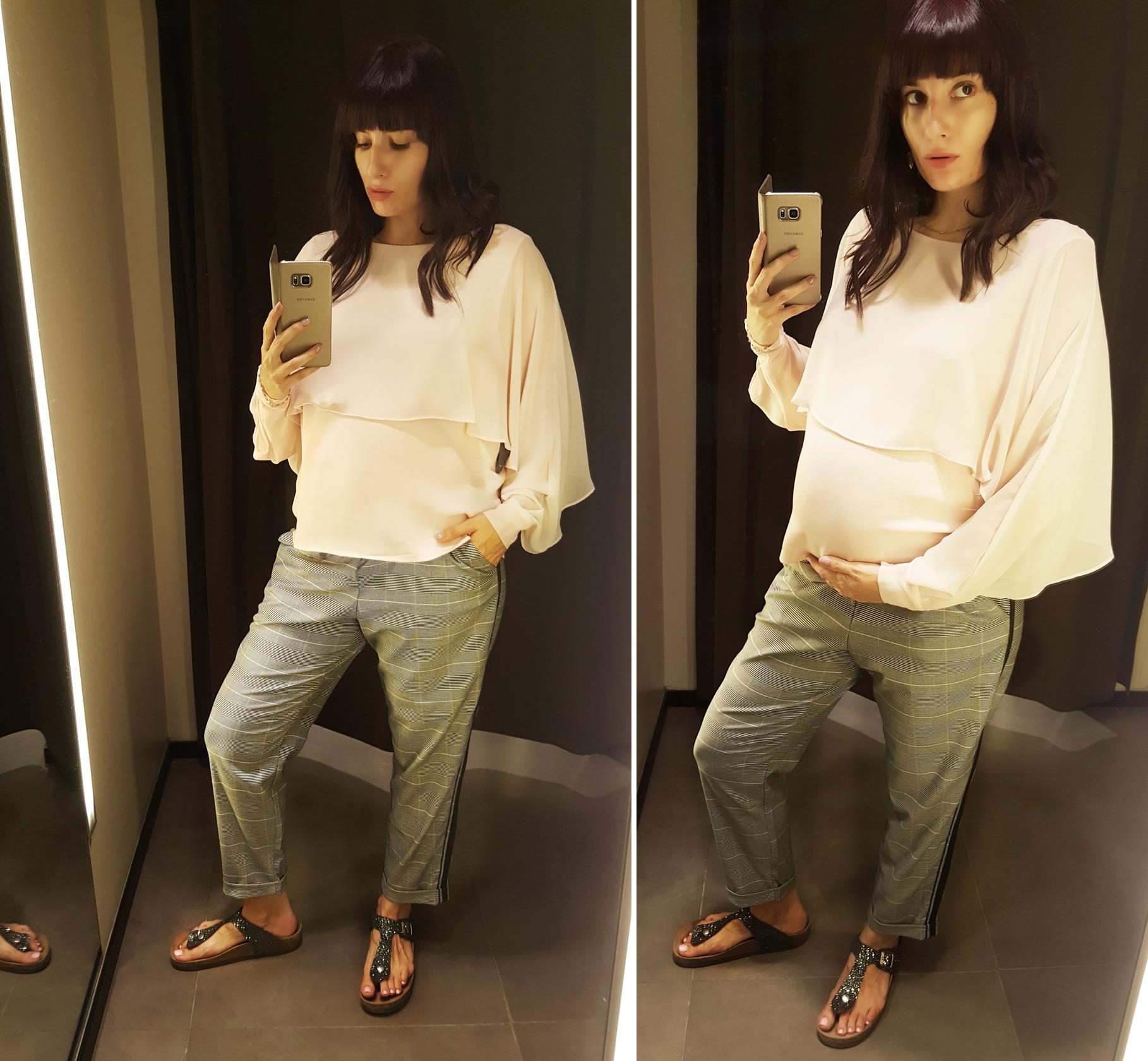 ţinute maternity