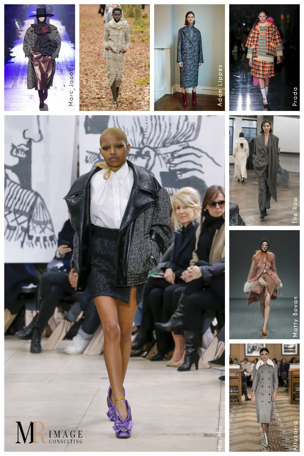 fashion trends toamnă 2018