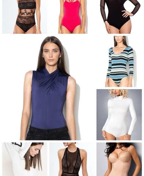 Body, 30 de variante pentru toate stilurile