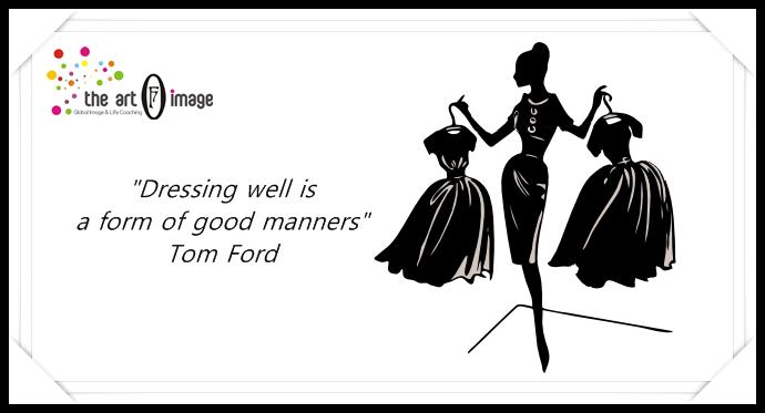 Tom Ford Fashion Quote