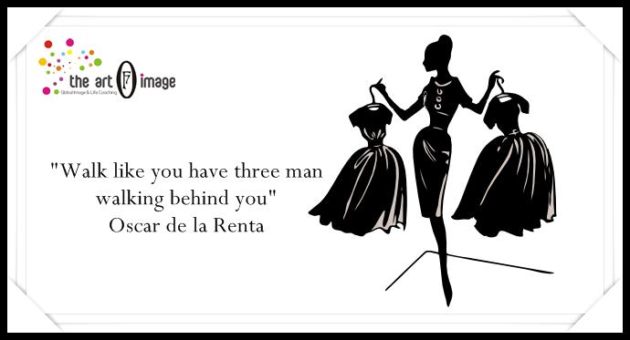 oscar de la renta fashion quotes
