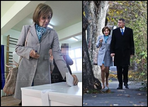 carmen johannis alegeri prezidentiale 2014