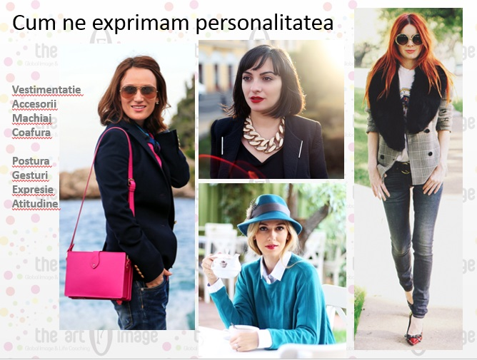 Mariana Romanica - Consultant de imagine