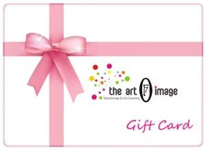 giftcard art of image