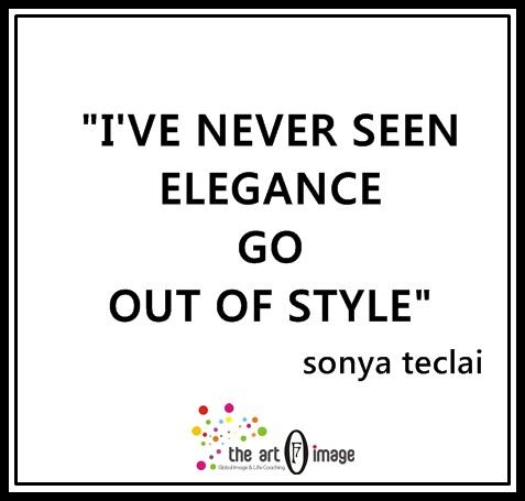 12 sonya teclai fashion quote