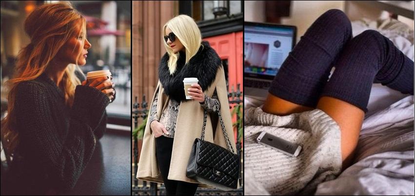 6 trucuri de stil in Decembrie
