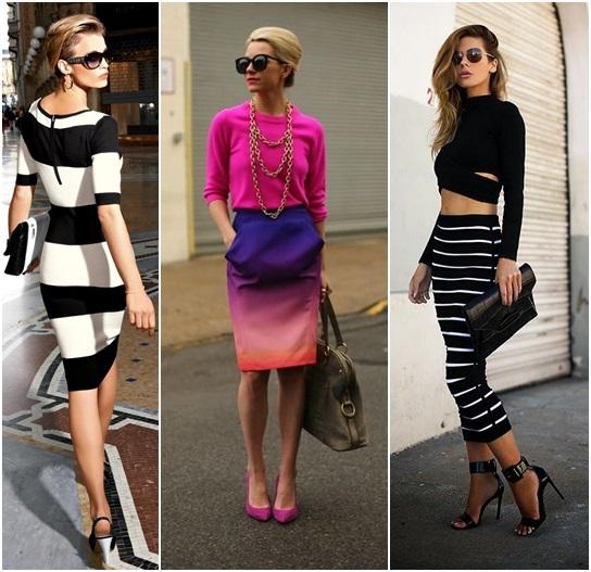 sexy fashion style