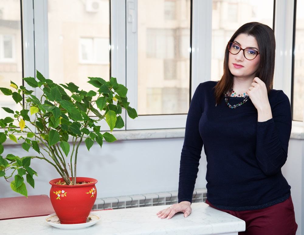 Mariana Romanica