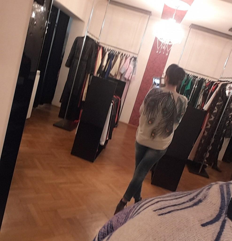 showroom stephan pelger