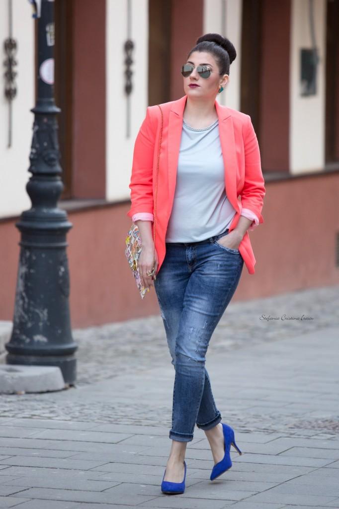 Mariana Romanica Stilist Vestimentar