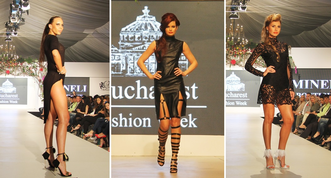 Mineli boutique bucharest fashion week spring 2015