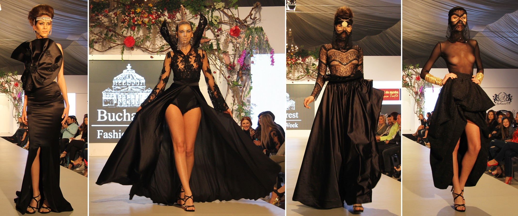 gabrinis bucharest fashion week spring 2015