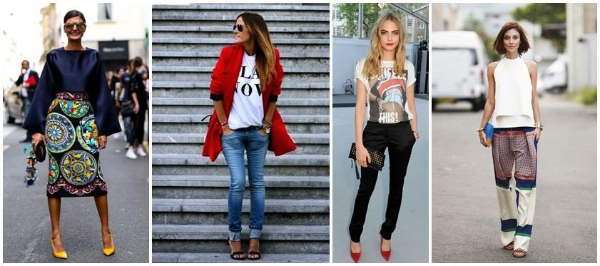 moda casual 2015