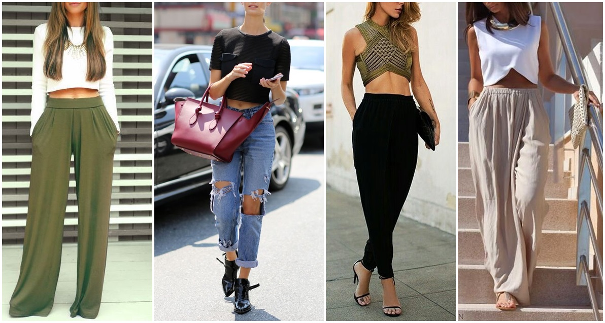 HOT or NOT: Cropped Top