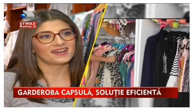 """""""Cat te costa?"""" cu Mariana Romanica la Kanal D"""