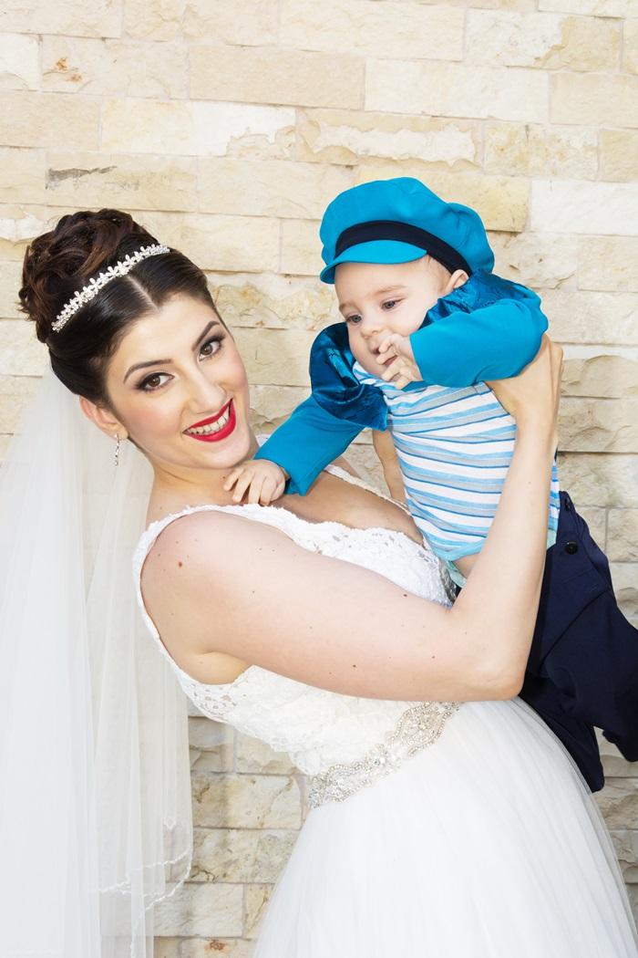 nunta si botez - Mariana Romanica