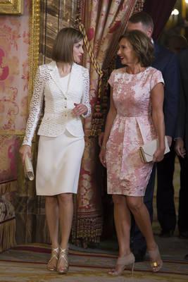 carmen iohannis regina spaniei