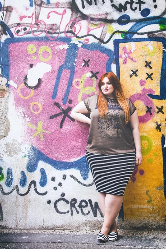 Ioana-Dumitrache- plus size fashion