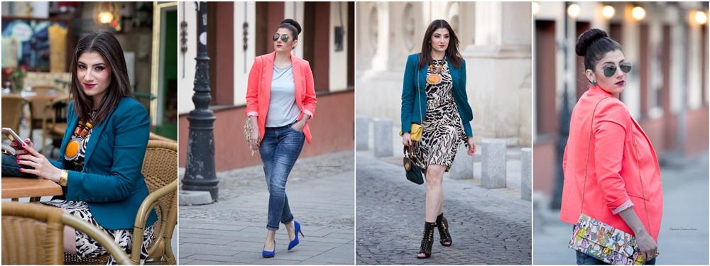 Poveste romaneasca de succes: Moda Mania
