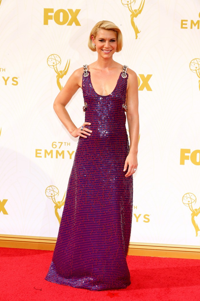 emmys-2015-red-carpet-claire-danes