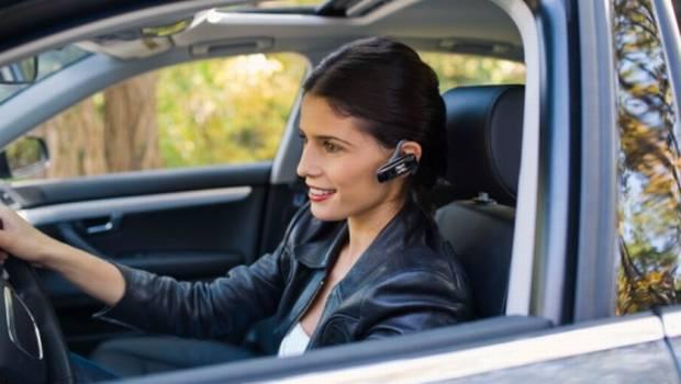 handsfree-driving