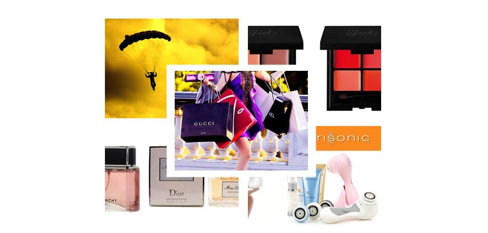 Lista de shopping pentru Septembrie (wishlist)