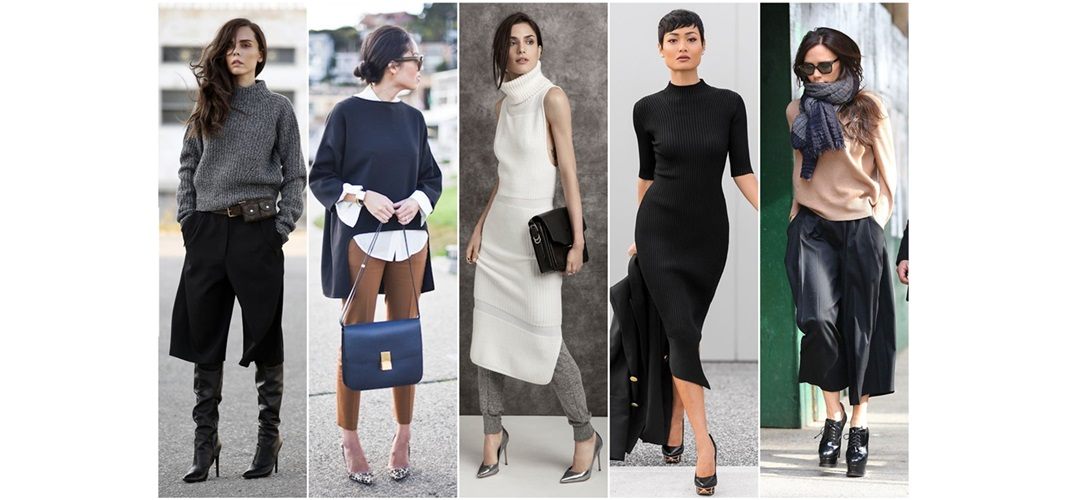 Top 3 piese vestimentare in trend pentru Toamna 2015