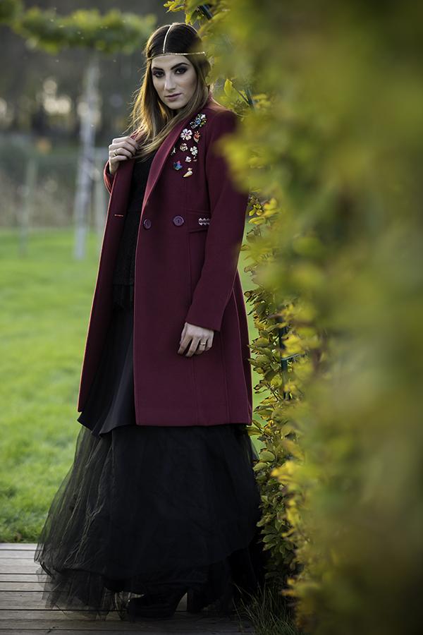 mariana romanica format lady