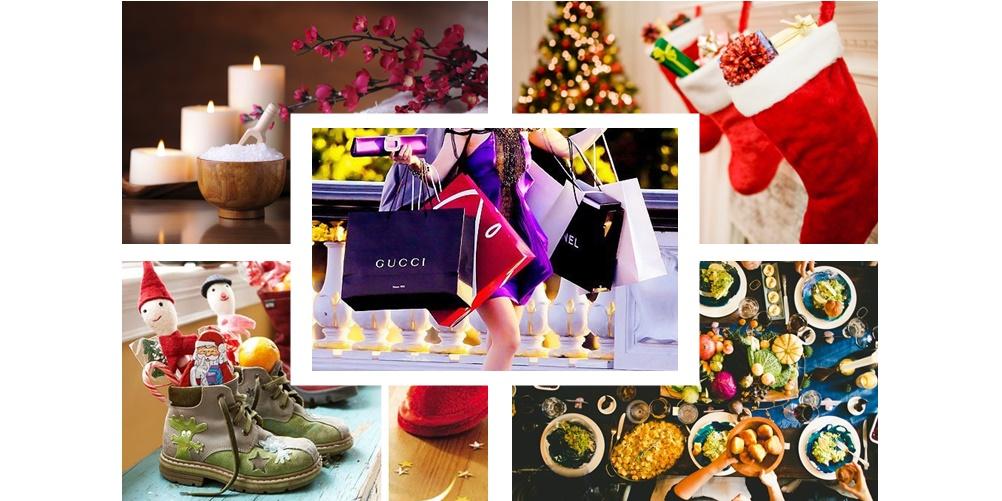 lista shopping decembrie cadouri mos nicolae