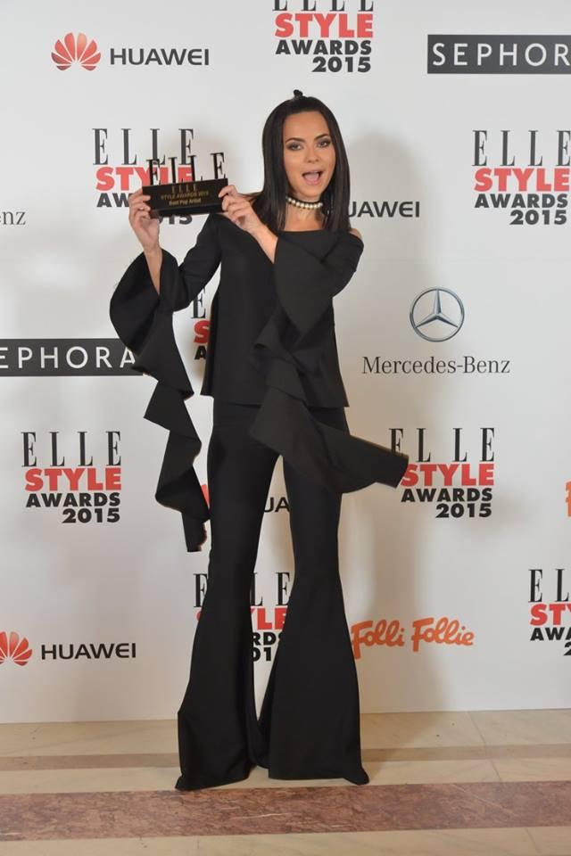 inna elle style awards