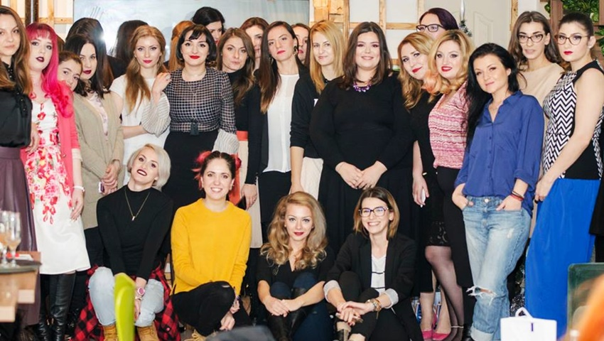 december beauty bloggers meeting 4