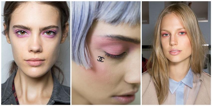 rose quartz eyeshadow