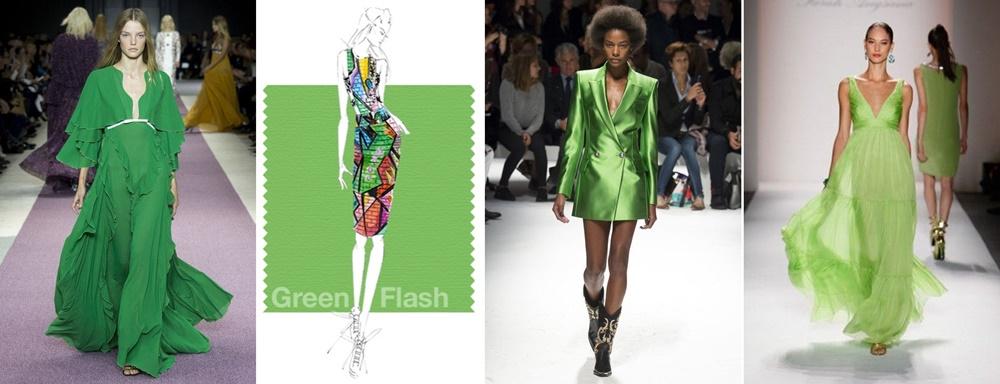 green flash ss2016