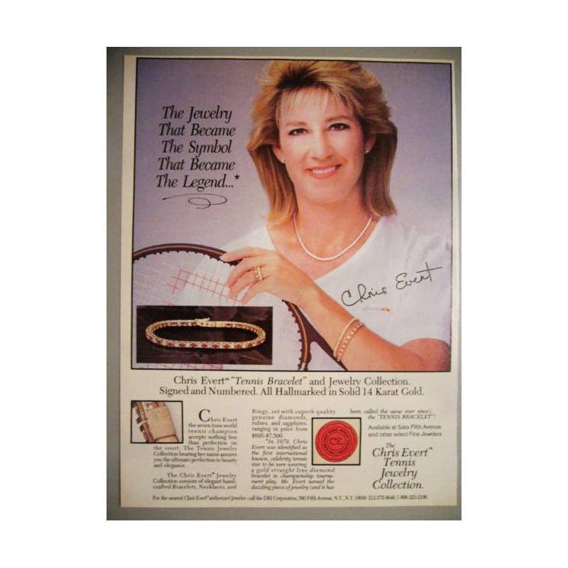 isady-victoria-style-chris-evert-bracelet-femme-or-blanc-rhodie-oxyde-de-zirconium
