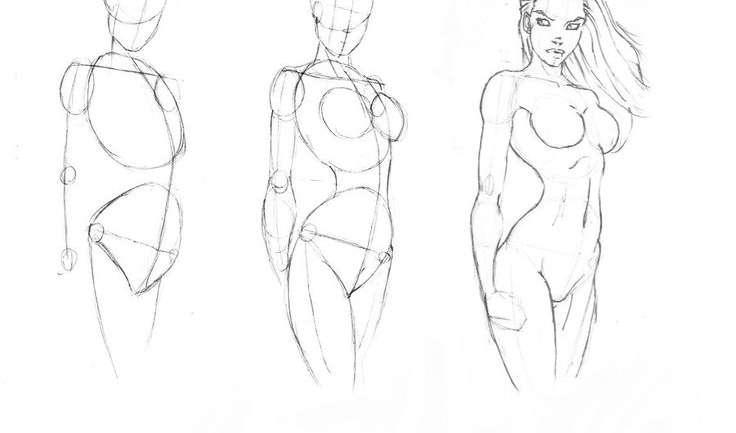 Forma corpului: tipuri somatice