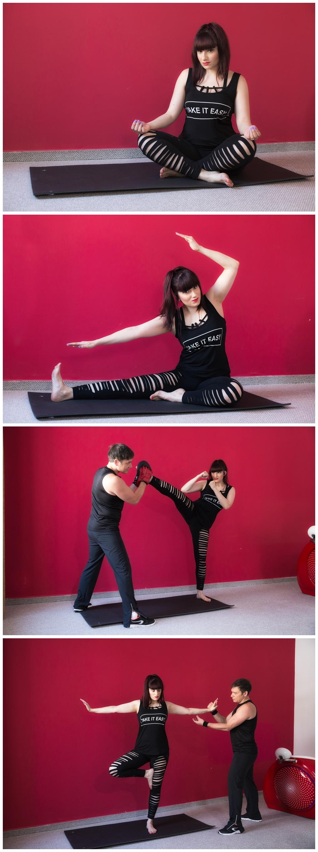 remodelare corporala personal training