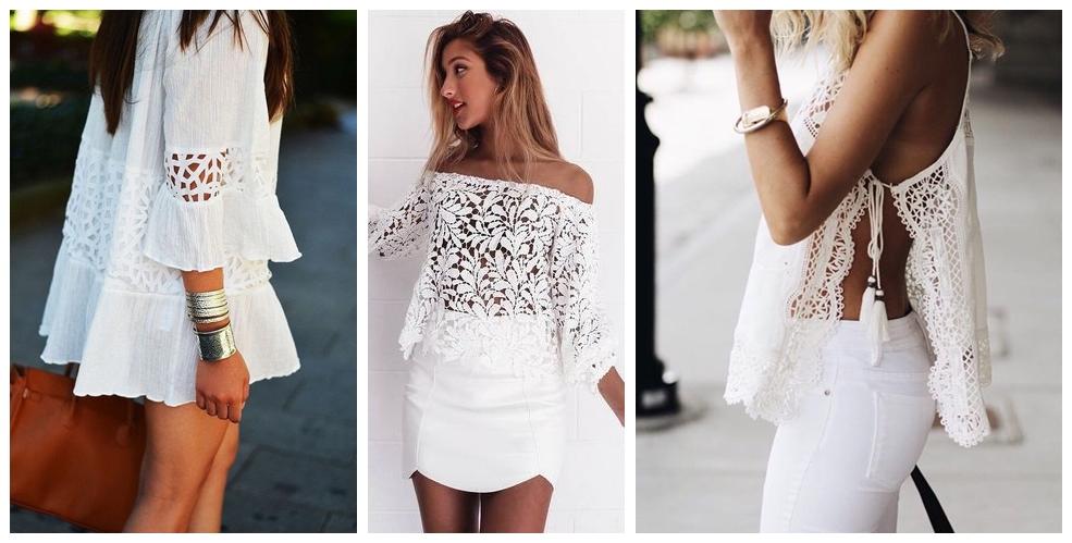 tinuta all white