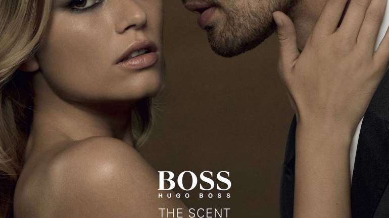 Hugo Boss The Scent For Her – Parfumul lunii Septembrie
