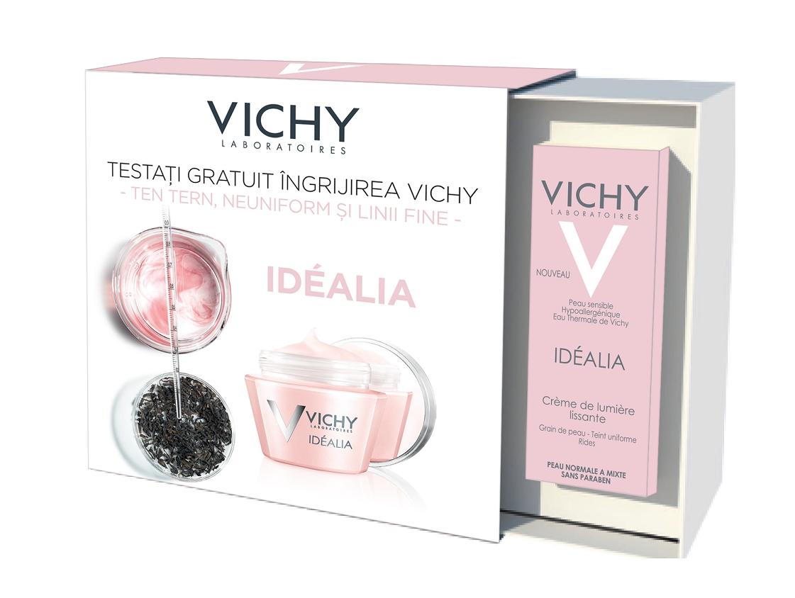 vichy kit-idealia