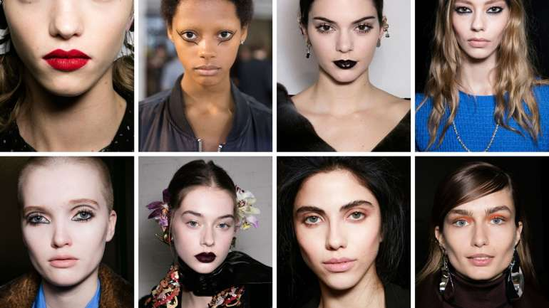 MAKE-UP TREND TOAMNA 2016