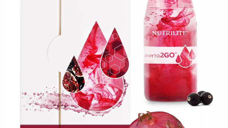 Phyto2GO – the lifestyle immunity drink