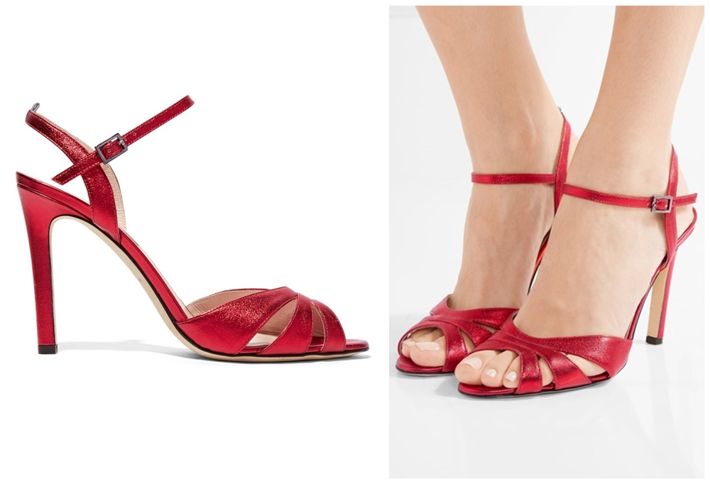 westminster sandals sjp holiday capsule collection