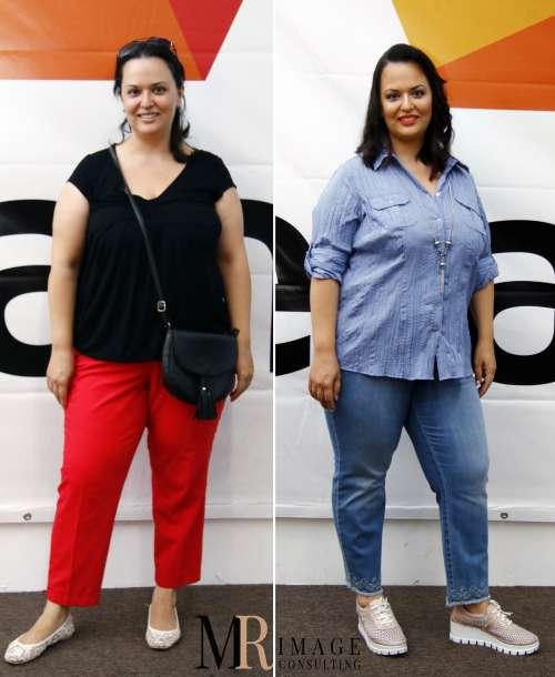 13 schimbări de look fulger #Realpeople