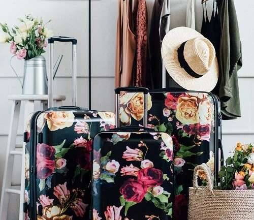 Bagajul de vacanţă: 9 trucuri de stil