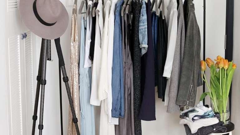 Plan în 3 paşi pentru Garderoba Capsulă de toamnă