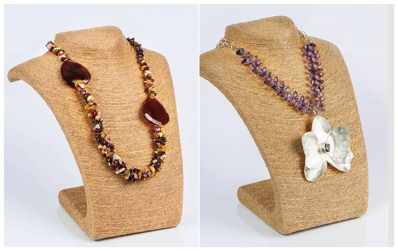 bijuterii pietre semipretioase