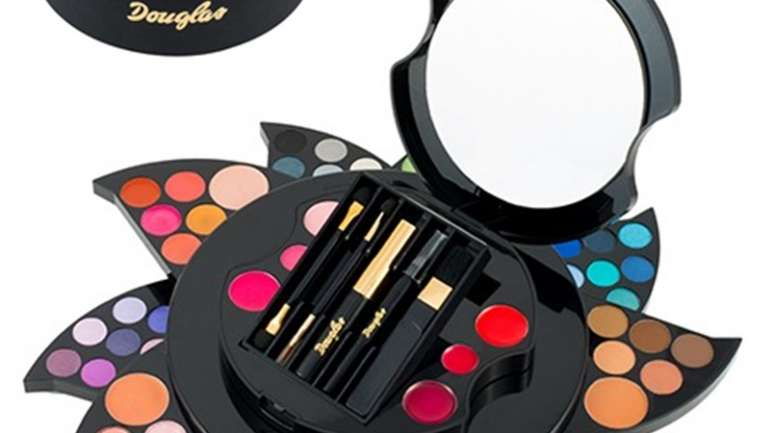 Rising Star Palette – Beauty Made To Give continuă cu Douglas