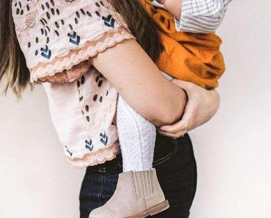 Workshop – Stilul mamei, după naştere